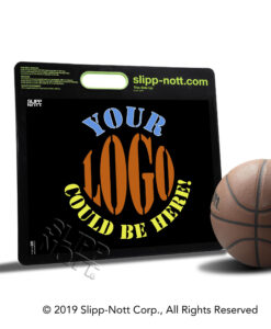 Slipp-Nott Small Custom Basketball Traction Base