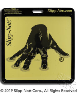 1 Large Slipp-Nott Sports Traction Base