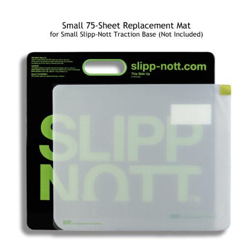 75-Sheet Replacement Mat for Small Slipp-Nott Base