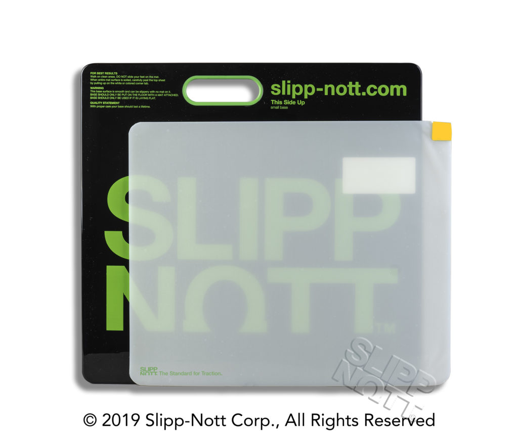 slipp-nott base and replacement sheets