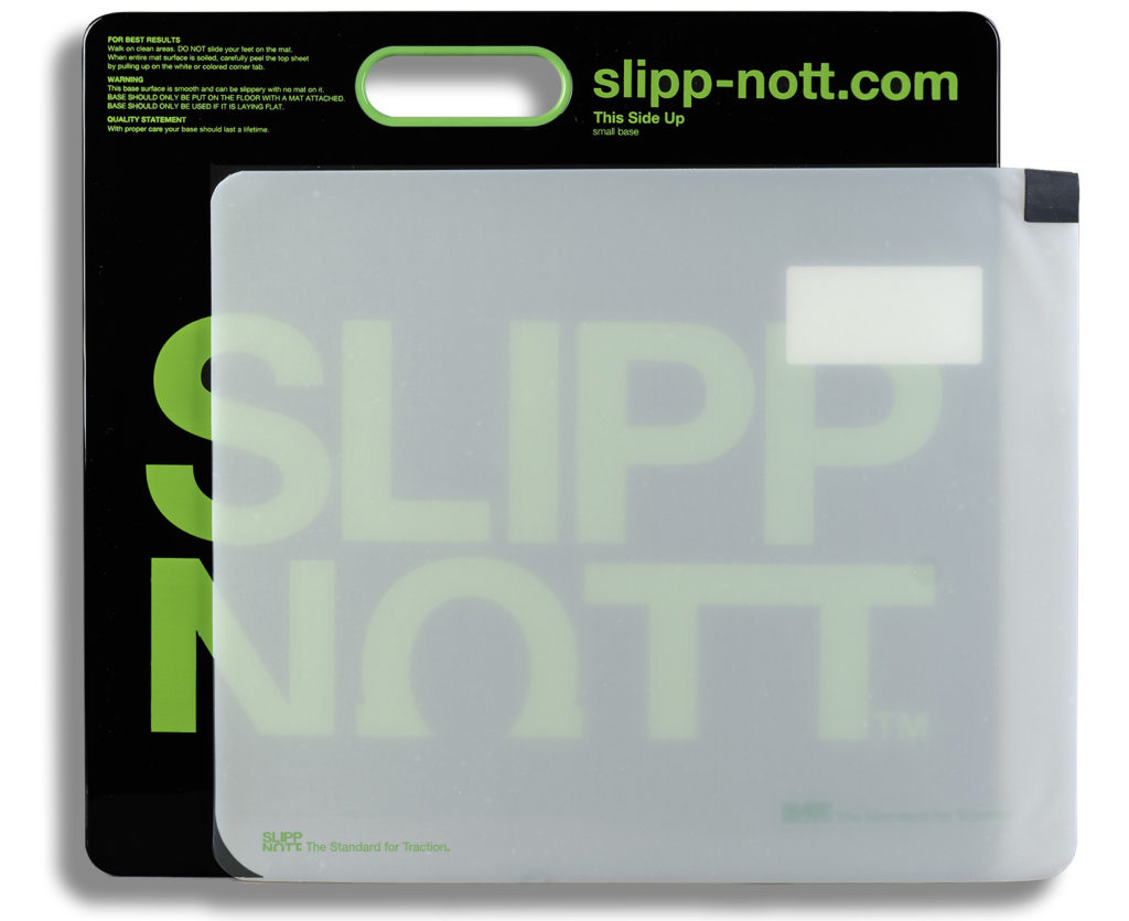 Small Slipp-Nott Sports Traction Set